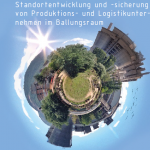 """Erstellung der Broschüre """"Produktion in der Mitte der Gesellschaft"""" für den VDI - mit pdf für das Internet."""